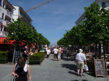 Binzer Hauptstrasse