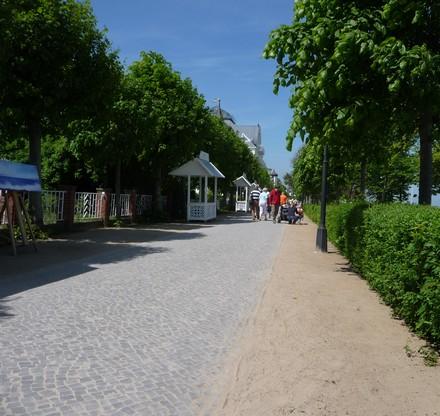 Binzer Promenade
