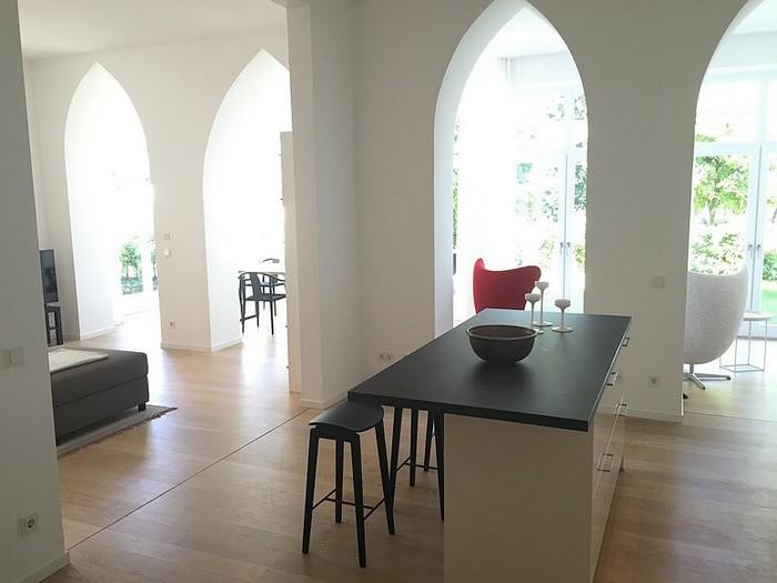 Essbereich Wohnung 03