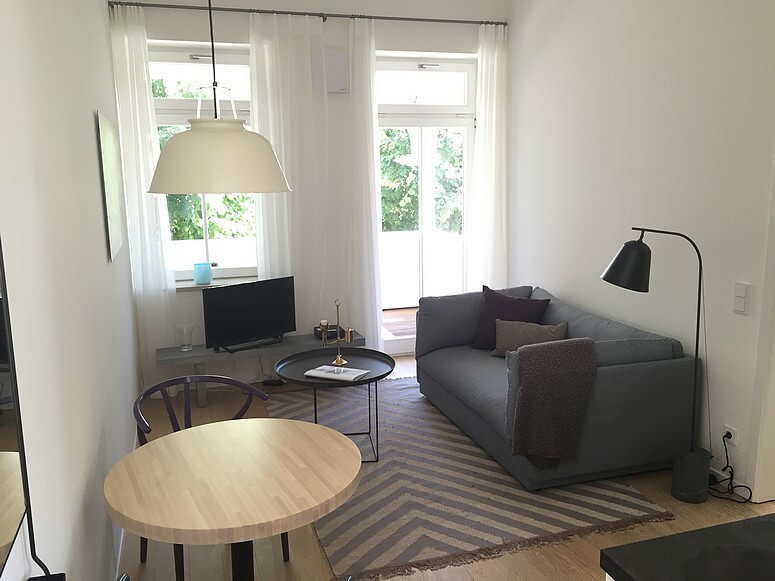 Wohnzimmer Wohnung 01